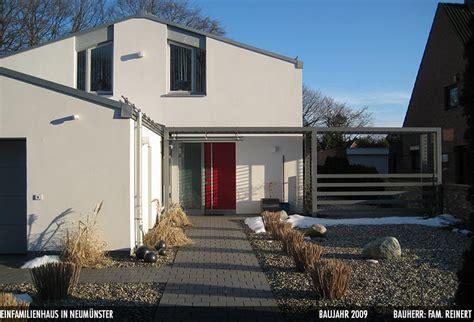 Einfamilienhaus Anbau Ein Jagdhaus 1928 by Einfamilienhaus In Neum 252 Nster Architekturb 252 Ro Willem Hain