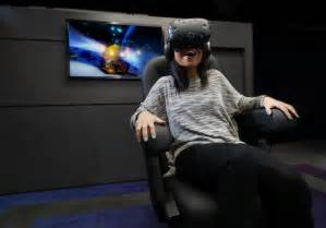Best Vibrating Gaming Chair by Imax Launches First Vr Based Theater In Los Angeles Techspot