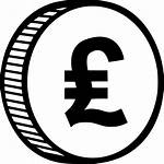 Pound Coin Icon Clipart Svg Transparent Onlinewebfonts