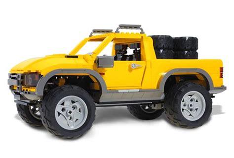 Lego Jeep (lego 4404)  Lego Creator  Lego Brickshop