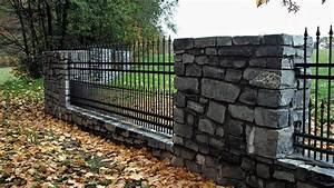 Jak postavit cihlový plot