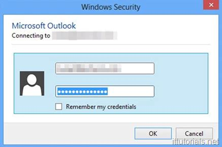 Office 365 Outlook Prompting For Credentials by Outlook Keeps Asking For Password
