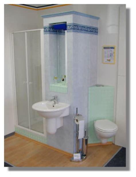 mini badezimmer mini badezimmer