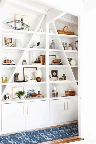 Shelves Henderson Emily Bookshelf Styling Tips Steps