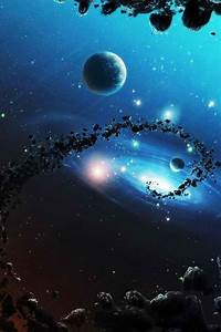 astronomy, outer space, space, universe, stars, planets ...