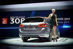 Prix 308 Peugeot : nouvelle sw les prix du nouveau break peugeot 308 sw ~ Gottalentnigeria.com Avis de Voitures