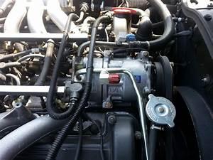 Ac Compressor For 95 6l V12 Xjs - Question