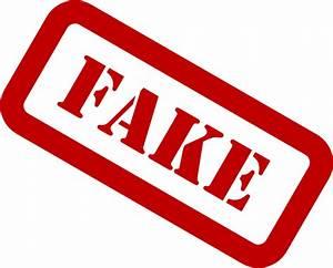 PolitiFact statements about Fake news