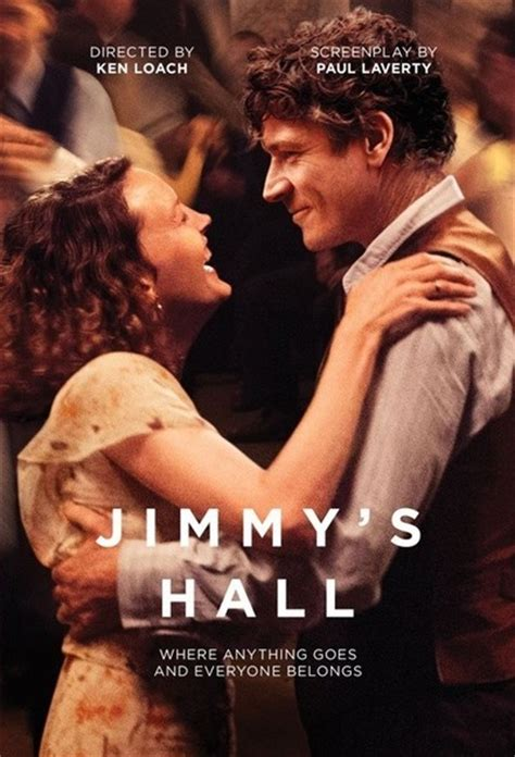 jimmys hall  review film summary  roger ebert