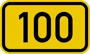 Bundesstraße 100 – Wikipedia