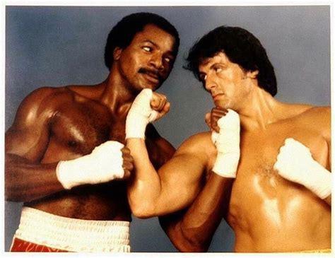 Rocky Balboa Motivational Speech Romana Imagens E Detalhes
