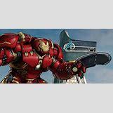 Avengers 2 Concept Art Hulkbuster   655 x 315 png 336kB