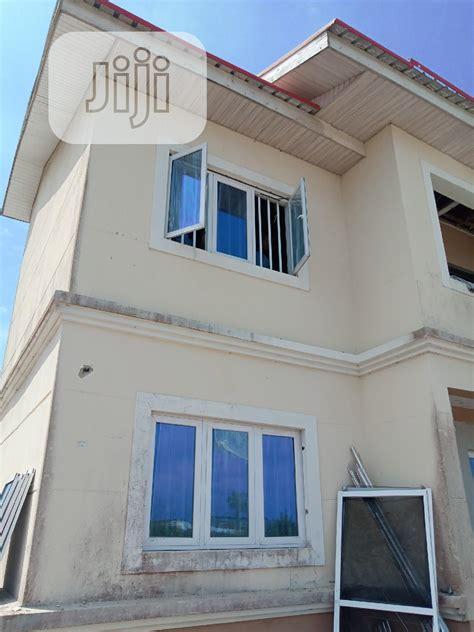 casement window  net  burglary  egbe idimu windows delson aluminum concepts jiji