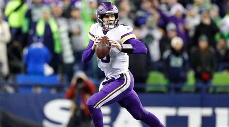 kirk cousins news articles stories trends  today