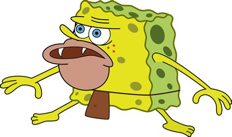 Caveman Spongebob Memes - can we tell where you live at umass based on your favorite meme