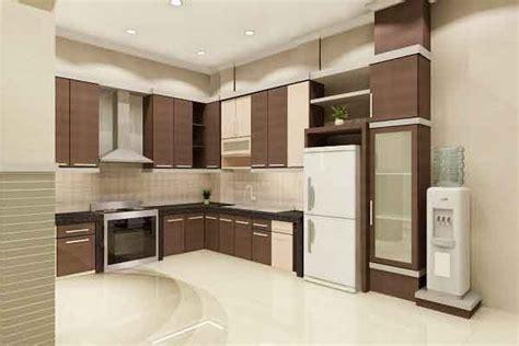 Desain Dapur Minimalis  Nota Furniture