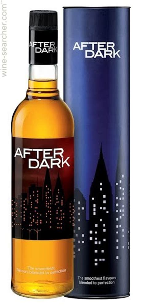 After Dark Fine Grain Whisky, India Prices