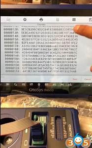 Auro Otosys Im600 Read Eeprom St95040 Data