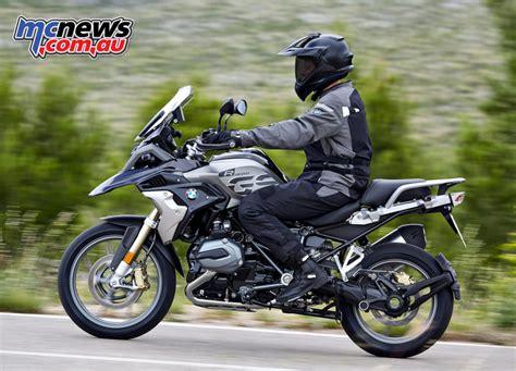 bmw r 1200 gs 2017 updated 2017 bmw r 1200 gs exclusive edition mcnews au