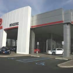 rogers toyota car dealers   ave lewiston id