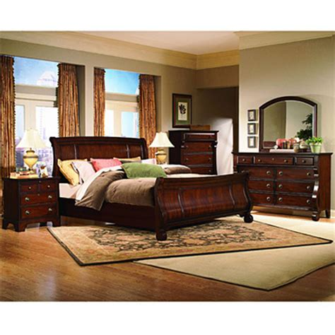 Shop Bedroom Sets by Kathy Ireland Home Georgetown 8 Pc Bedroom Set