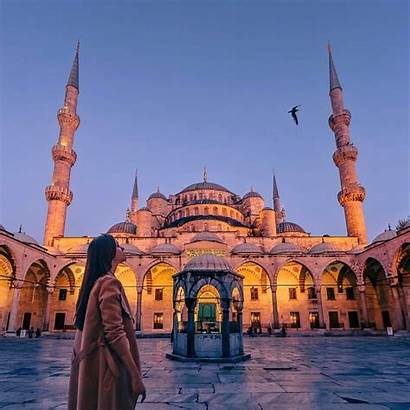 Turkey Istanbul Travel Instagram Places Poses