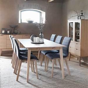 Esszimmertisch Mit 6 Stühlen : die besten 25 esstisch mit 6 st hlen ideen auf pinterest rechteckige teppiche esszimmertisch ~ Eleganceandgraceweddings.com Haus und Dekorationen