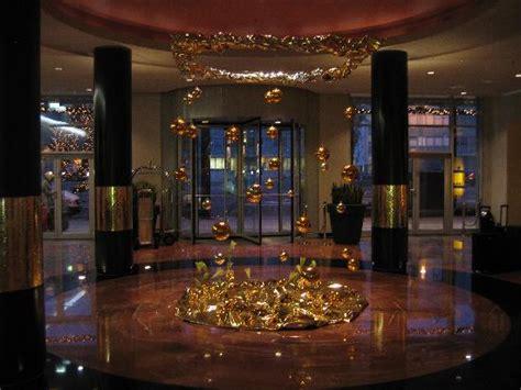 top ten hotel lobby christmas decorations hotel lobby decorations picture of le meridien munich munich tripadvisor
