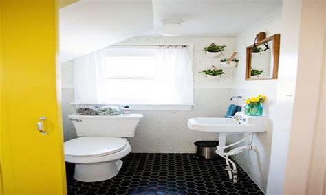 Small Black And White Floor Tiles, Best Tile For Small