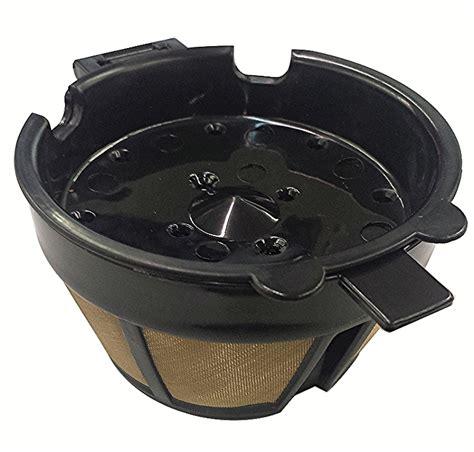 Hamilton Beach Flexbrew Single Serve Brew Basket Filter and Lid