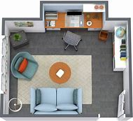 Home Office Layout Floor Plan