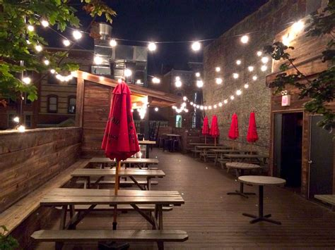 Restaurant Jersey City Newark Ave by Best Outdoor Restaurants Bars In Downtown Jersey City