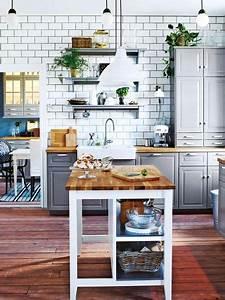 Küchen Ikea Landhaus : trend landhaus eine k che zum wohlf hlen in 2019 wohnideen ikea k che landhaus k che ~ Orissabook.com Haus und Dekorationen