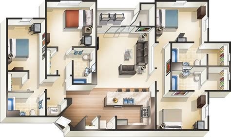 apartments in starkville ms the pointe at msu
