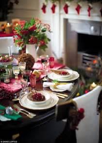 Christmas with Pippa: The Christmas table