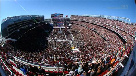 The Super Bowl Is The Nfls Wrestlemania — Everything Is