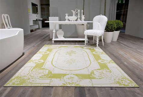 Decorating Bathroom With Rugs  Leather Floor Mats By