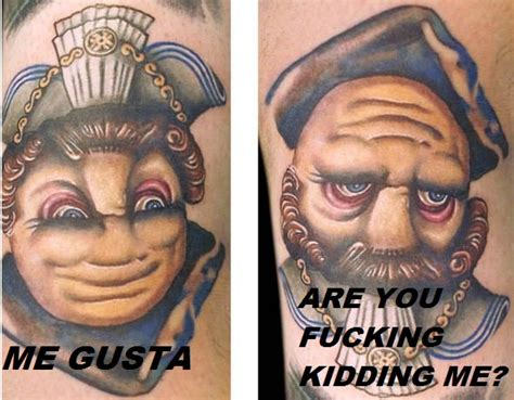 Meme Tattoo - cheap tattoo memes image memes at relatably com