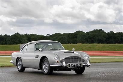 Db5 Aston Martin Goldfinger Continuation Bond James