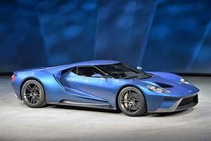 Ford Gt 2016 : the details about relaunched and redesigned ford gt ~ Voncanada.com Idées de Décoration
