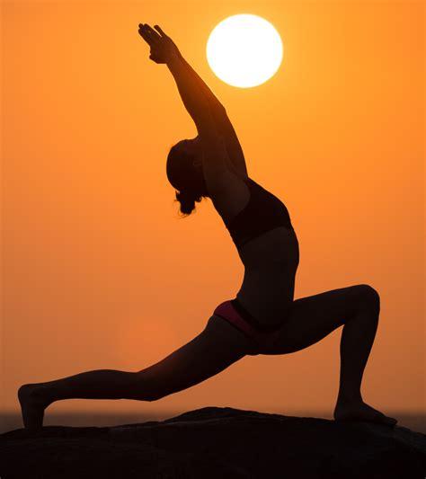 history  yoga