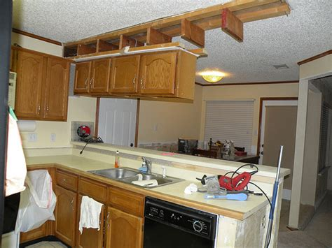 How To Hang Kitchen Cabinets From Ceiling  Roselawnlutheran