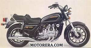 Honda Gold Wing 1100  Gl1100  Motorcycles