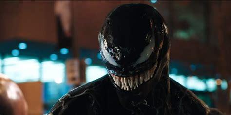 venom trailer movie cast