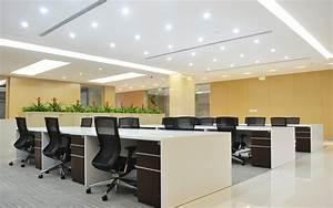 Led Beleuchtung Büro : 5 elegante wege led indirekte beleuchtung im b ro zu verwenden ~ Markanthonyermac.com Haus und Dekorationen