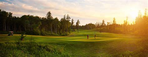 Golf | Tourism Saskatchewan