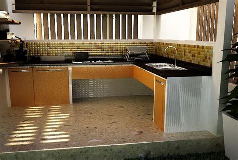 thai style kitchen design 17 ไอเด ย คร วไทยท นสม ย ตกแต งใช งานจร งเข าก บการใช งาน 6038