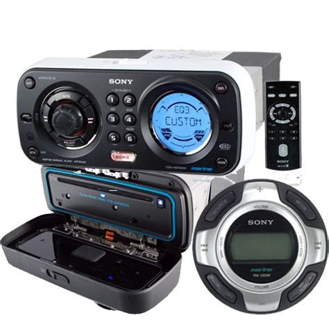 Boat Stereo Static by Marine Sony Stereo Ebay Autos Post