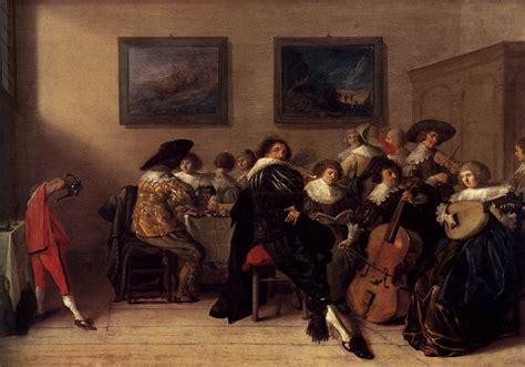 baroque  painting  paintingvalleycom explore