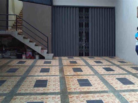 gambar lantai carport minimalis  harga lantai